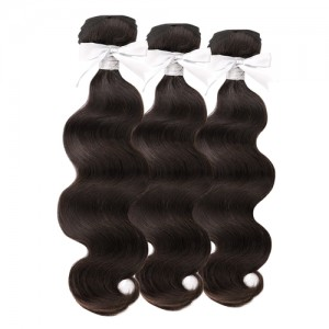 Queen Hair Brazilian Remy Human Hair Weave 3Bundles Body Wave