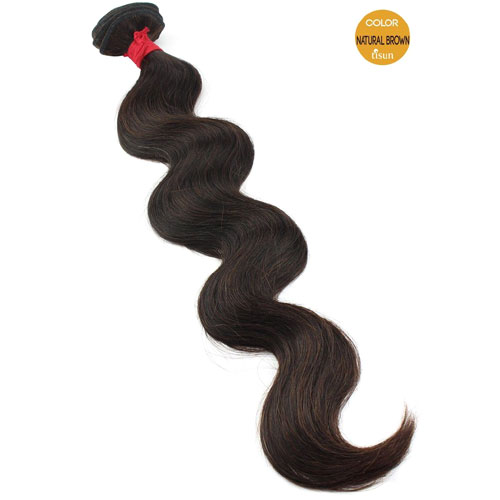 "Bellatique Brazilian Virgin Remy Hair BODY WAVE 10""~24"""