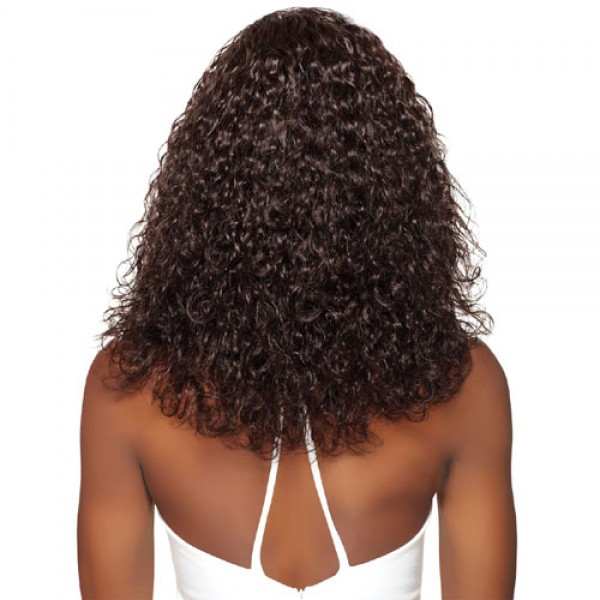 Outre Velvet Brazilian Remy Human Hair Weave Hydro Curl 1018