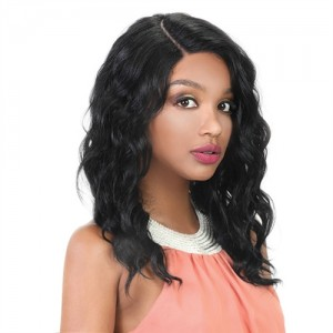 Diana Brazilian Secret Human Hair Blend MASTER MIX LACE WIG - HBW LUCIA