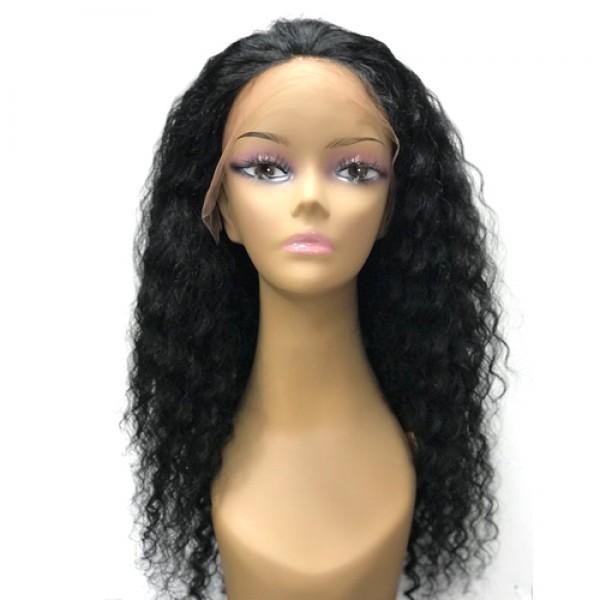 JK Trading IRIS Virgin Remy Human Full Lace
