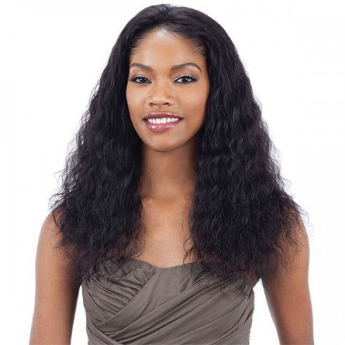 Model Model Nude Fresh Wet & Wavy Lace Front Wig LOOSE DEEP