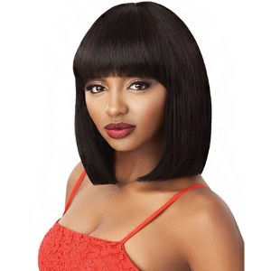 Outre Unprocessed Human Hair Fab & Fly Wig HH MISTY