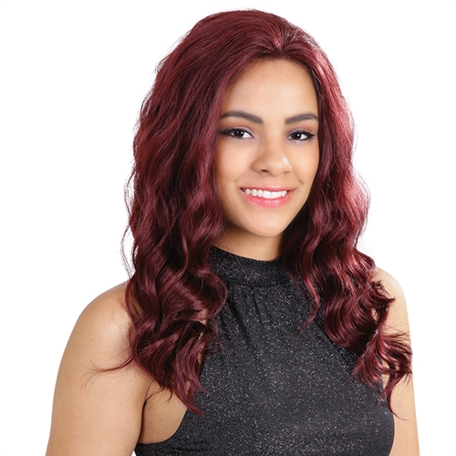 Diana Brazilian Secret Human Hair Blend Lace Wig HBW SYLVIA