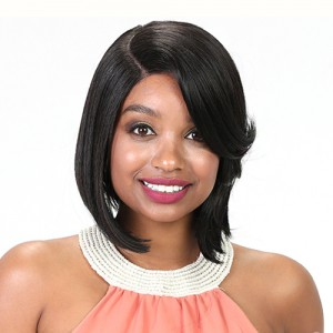 Diana Brazilian Secret Human Hair Blend Lace Wig HBW ADA