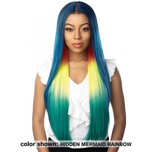 Sensationnel Empress Shear Muse Lace Front Wig - AZA